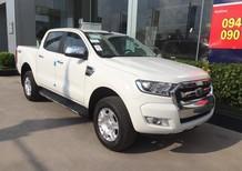 Bán Ford Ranger XLT 4x4 MT 2017, giao xe toàn quốc, hỗ trợ đăng ký đăng kiểm, vay vốn ngân hàng nhanh gọn tại Hải Dương