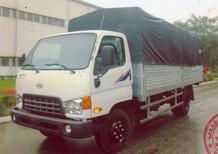 Bán xe tải Hyundai Mighty HD700. Công ty bán xe tải Hyundai HD700 giá cạnh tranh Công ty bán xe tải Hyundai Mighty HD700