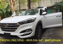 Hyundai  tucson  đà nẵng,Hỗ trợ trả góp 80%, thủ tục đơn giản, LH : TRỌNG PHƯƠNG - 0935.536.365