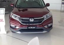 Honda CR V 2.4 AT biên hoà khuyến mãi ưu đãi khủng tới 60 triệu tặng phụ kiện theo xe liên hệ 0908 438 214