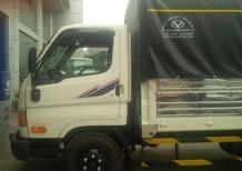 Bán xe tải Hyundai HD 88 2018, giá 620tr