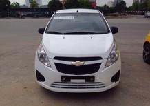 Bán ô tô Chevrolet Spark van đời 2012, màu trắng, nhập khẩu chính hãng, số sàn