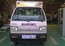 Bán ô tô Suzuki Carry đời 2016