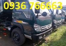 Bán xe ben 5 tấn Hải Phòng Thaco FLD490C