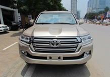 Toyota Land Cruiser 2016 xe nhập