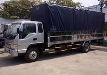 Cần bán xe tải Jac 9T1 thùng bạt. Xe tải Jac 9,1 Tấn thùng 6.8m mới 2016 giao xe ngay