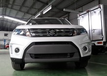 Cần bán xe Suzuki Vitara 2017, nhập khẩu châu Âu KM lớn tại Suzuki Việt Anh