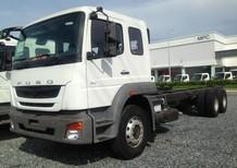 xe tải fuso 15 tấn nhập khẩu, giá xe tải fuso 15 tấn liên hệ ngay