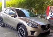 Mazda CX5 FL 2017 mới 100% giá mới hấp dẫn, hỗ trợ vay ngân hàng