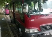 Bán xe khách Huyndai County 29 chỗ, đời 2007, ghế 2-2. ĐT: 0961237211