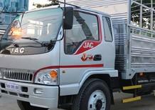 Đại lý bán xe tải JAC 2.4 Tấn uy tính chất lượng đảm bảo