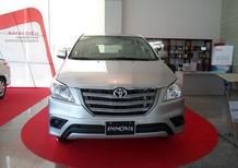Bán Toyota Innova E đời 2018, giá còn 743 triệu. LH Huy 0978329189