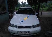 Bán Daewoo Lanos sản xuất năm 1997, màu trắng, nhập khẩu
