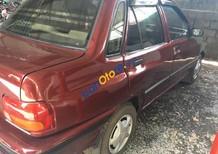 Cần bán Kia Pride đời 1996, màu đỏ, nhập khẩu