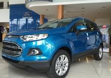 Bán xe Ford EcoSport Titanium 1.5AT sản xuất 2018,đủ màu,cam kết GIÁ TỐT!!!