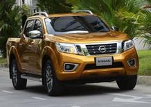 Bán xe Nissan Navara VL 2017 Nhập khẩu giá tốt