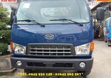 xe tải VEAM HYUNDAI 7 tấn thùng mui bạt, xe VEAM HYUNDAI HD700 7T tặng trước bạ 100%