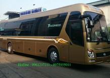 Bán xe giường nằm cao cấp Universe Noble Tracomeco 40 giường +2 ghế bầu hơi cao cấp, xe giao ngay - ĐT: 0961237211