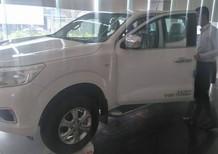 Bán xe Nissan Navara EL 2016, màu trắng, nhập khẩu nguyên chiếc, giá chỉ 649 triệu