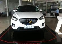 Mazda CX5 2017 chính hãng tại Mazda Giải Phóng - Hà Nội, LH Mr Học 0963666125