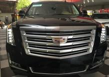Bán Cadillac Escalade Platinum ESV Mỹ 2017