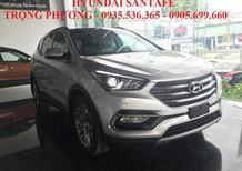 bán Hyundai  Santafe   2017 đà nẵng, giá xe Santafe đà nẵng, ô tô Hyundai  Santafe  đà nẵng, giá sốc Hyundai Santafe
