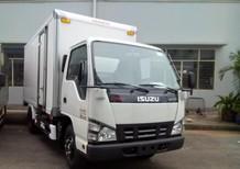 ISUZU 1.1t xe tải 2017, hỗ trợ trả góp.