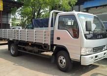 Cần bán xe tải 2,5 tấn - dưới 5 tấn đời 2016, màu bạc, xe nhập