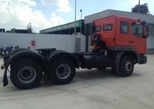 Bán Fuso Tractor FZ 2016, nhập khẩu nguyên chiếc