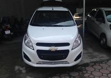 Cần bán Chevrolet Spark van đời 2013, màu trắng, xe nhập