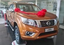 Nissan Navara EL Premium 2017  giá tốt nhất tại Nissan Đà Nẵng, có xe giao ngay.Hotline 0985411427