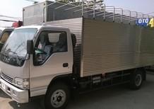Bán xe tải jac 4,9 tấn HFC1061KT1 trả góp giá rẻ