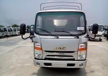 Giá xe tải JAc 1.99 tấn, xe tải JAC 1.99t trả góp giá rẻ