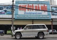 Cần bán lại xe Mitsubishi Pajero 2004, giá chỉ 295 triệu