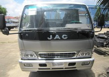Xe JAC 3.5 tấn giá rẻ chất lượng