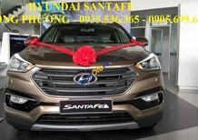Hyundai Santa Fe 2018 Đà Nẵng, Santa Fe 2018 Đà Nẵng - LH: 0935.536.365 - Trọng Phương