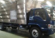 Xe tải Jac 8.4T HFC1383K1 thùng lửng