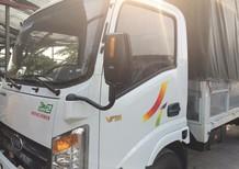 Bán xe Veam VT 260 động cơ hyundai mẫu cabin isuzu mới nhất năm