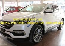 Hyundai Santa Fe Đà Nẵng, Santa Fe 2018 Đà Nẵng, giá tốt Santa Fe Đà Nẵng - LH: 0935.536.365 - Trọng Phương