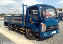 Hyundai 3 tấn 5, thùng dài 6m2, cabin vuông