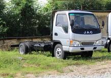 Cần bán xe tải 2.4 tấn/2T4 vào thành phố, Giá xe tải Kia 2.4 tấn/2T4, JAC 2.4 tấn 2T4 vào thành phố
