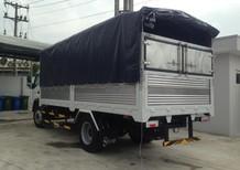 bán xe tải Fuso 7.2 tấn giá tốt xe giao ngay