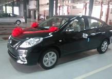 Nissan Sunny hoàn toàn mới. Cam kết giá tốt nhất tại Đà Nẵng - Hotline 0985411427