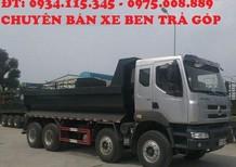 Bán xe tải trên 10 tấn sản xuất 2016, màu xám, nhập khẩu