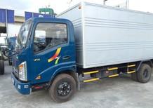 xe veam vt350 3,5 tấn động cơ hyundai mạnh mẽ