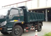 xe ben 8,7 tấn thaco trường hải 2017   xe ben 8,7 tấn cửu long