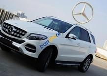 Bán Mercedes GLE sản xuất 2016, màu trắng