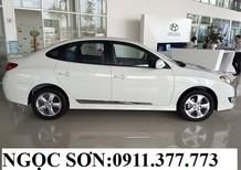 Cần bán Hyundai Avante mới 2017, màu trắng, nhập khẩu chính hãng giá cạnh tranh