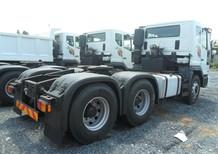 Đầu kéo Deawoo2Cầu 66 Tấn340PS- 420PS trả góp giao xe toàn quốc