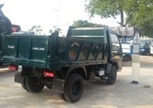 Xe Ben 2,5 tấn Trường Hải FLD345C uy tín, chất lượng, giá cả hợp lý
